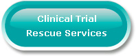 Clinical Trial Rescue Services